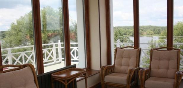 гостиничный корпус (4)