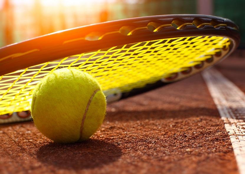 Турнир по большому теннису!