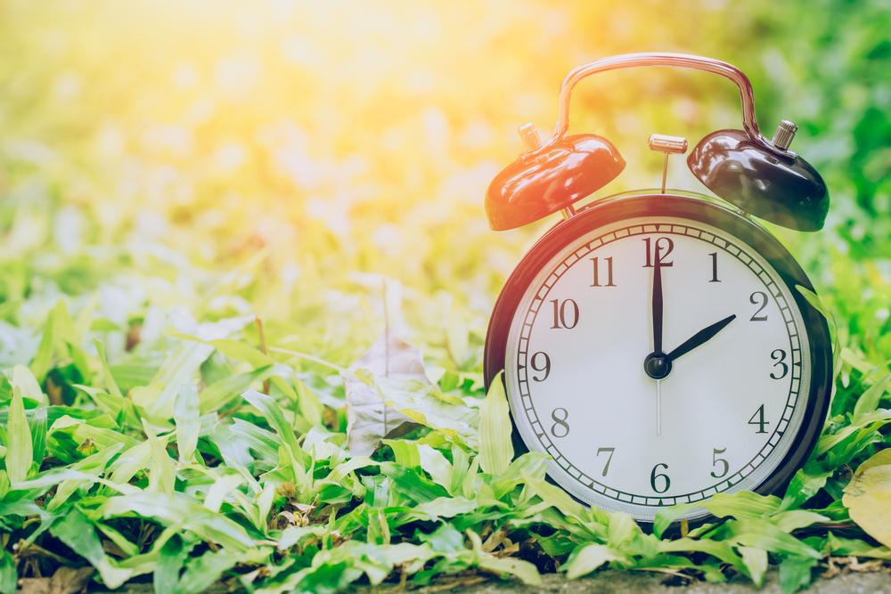 Изменение расчетного часа